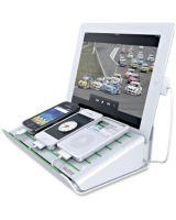Leitz Charging Station for USB Devices - 5 V DC Output Voltage