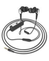 Spracht Konf-X Buds In-ear Headset - Stereo - Wired - 32 Ohm - 20 Hz - 20 kHz - Earbud - Binaural - In-ear - Yes