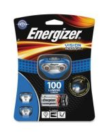Energizer Vision LED Headlight - AAA