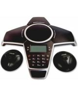 Spracht Aura Professional Conference Phone - Corded - 1 x Phone Line - Speakerphone