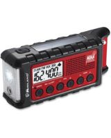 Midland ER310 Weather & Alert Radio - with NOAA All Hazard, Weather Disaster - AM, FM