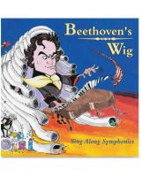 Flipside Sing Along Beethoven's Wig CD - Music Training Course - CD