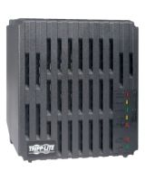 Tripp Lite 1800W Line Conditioner w/ AVR / Surge Protection 120V 15A 60Hz 6 Outlet 6ft Cord Power Conditioner - Surge, EMI / RFI, Over Voltage, Brownout protection - NEMA 5-15R - 110 V AC Input - 1.80 kVA - 1.80 kW""