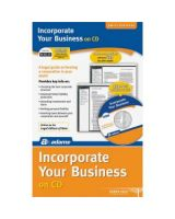 Adams Incorporation Kit - Asset Management - 1 - CD-ROM