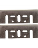 Makita D-46230 3-1/4 in. High-Speed Steel Planer Blades