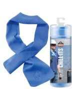 Chill-Its 6603 Evaporative Cooling Band Blue (1 Each)