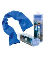 Chill-Its 6602 Evaporative Cooling Towel Blue (1 Each)