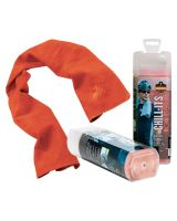 Chill-Its 6602 Evaporative Cooling Towel Orange (1 Each)