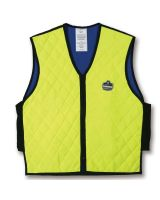 Chill-Its 6665 Evaporative Cooling Vest XL Lime (1 Each)