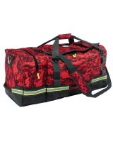 Arsenal 5008 Fire & Safety Gear Bag Red Camo (1 Each)