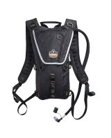 Chill-Its 5156 Premium Low Profile Hydration Pack 3 ltr Black (1 Each)