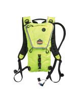 Chill-Its 5156 Premium Low Profile Hydration Pack 3 ltr Hi-Vis Lime (1 Each)