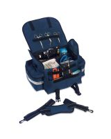 Arsenal Gb5210 Trauma Bag - Small S Blue (1 Each)