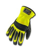 Proflex 730 Fire & Rescue Performance Gloves S Lime (1 Pair)