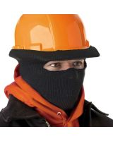N-Ferno 6815 Stretch Cap - Full Face Black (1 Each)