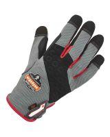 Proflex 710Cr Cut-Resistant Trades Gloves S Gray (1 Pair)
