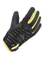 Proflex 811 High Dexterity Utility Gloves S Black (1 Pair)