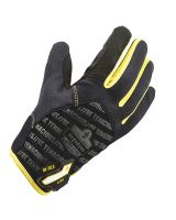 Proflex 811 High Dexterity Utility Gloves XL Black (1 Pair)