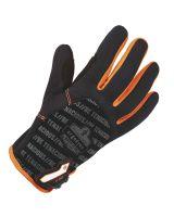 Proflex 812 Standard Utility Gloves L Black (1 Pair)