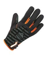 Proflex 810 Reinforced Utility Gloves S Black (1 Pair)