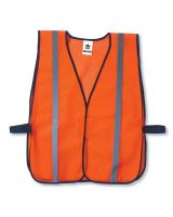 Glowear 8020Hl Non-Certified Standard Vest Orange (1 Each)