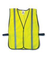 Glowear 8020Hl Non-Certified Standard Vest Lime (1 Each)
