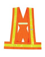 Glowear 8140Ba Type O Class 1 Breakaway Sash M/L Orange (1 Each)