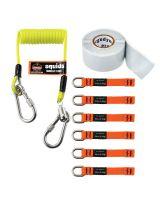 Squids 3180 Tool Tethering Kit - 2Lb (0.9Kg) Kit (1 Each)