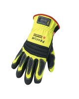 Proflex 730Od Fire & Rescue Performance Gloves W/ Outdry Bbp XL Lime (1 Pair)