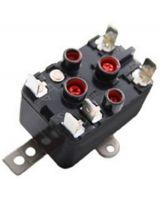 Packard PR372 RELAY / SPDT /120V
