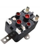 Packard PR374 RELAY / SPDT / 240V