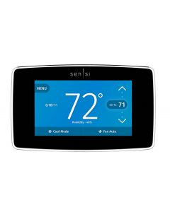 Emerson Sensi Color Touch Wi-Fi Thermostat